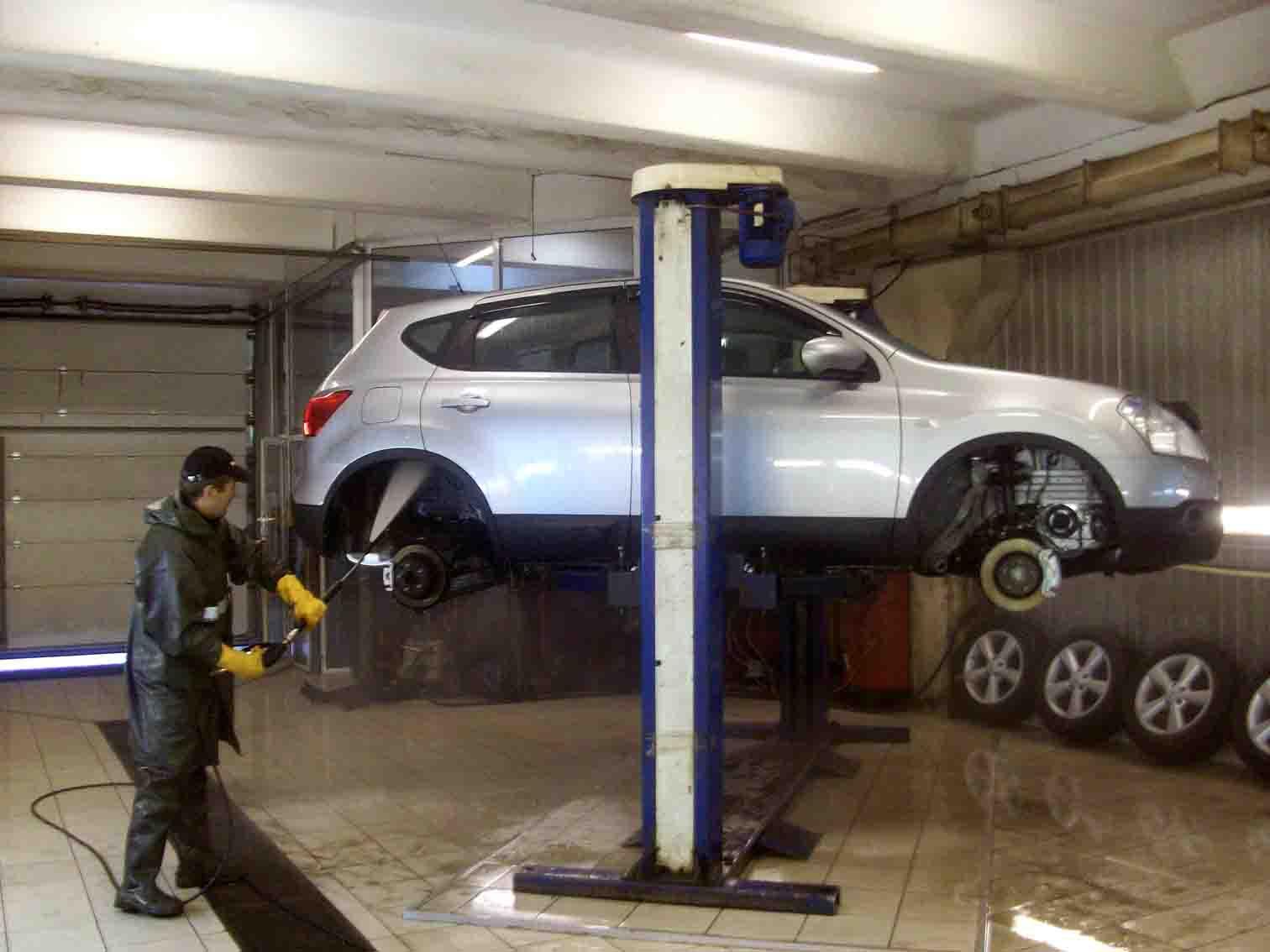защитные покрытия для автомобиля воронеж